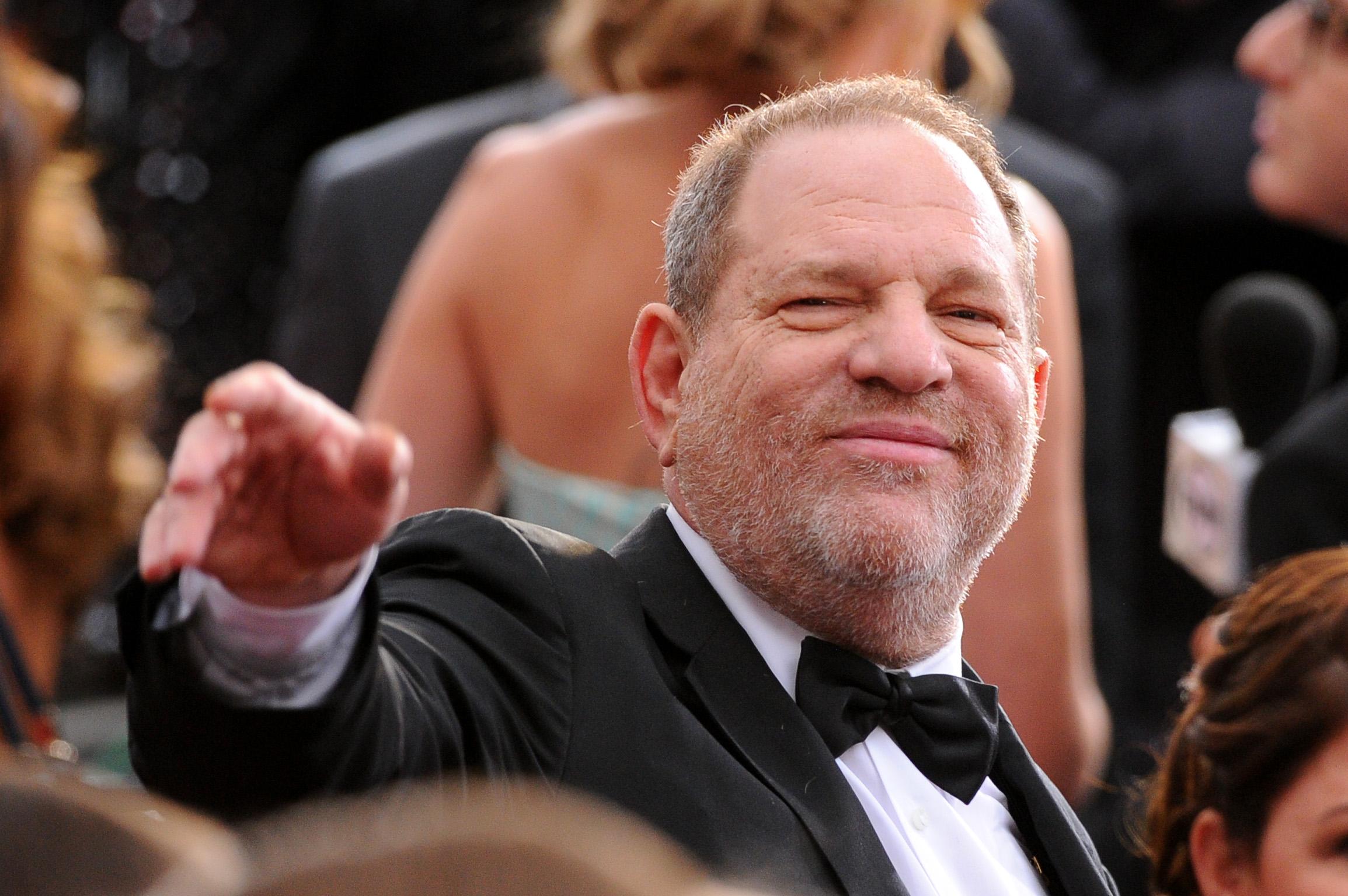 Harvey Weinstein, pus sub acuzare pentru agresarea sexuală a altor două femei