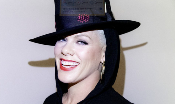 Pink vorbeşte despre îmbătrânire: Individualitatea mea e mai importantă decât chipul pe care îl am