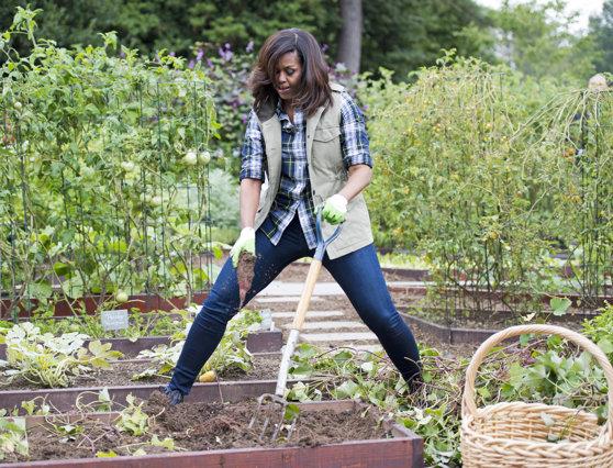 Michelle Obama şi-a publicat playlist-ul pentru fitness, pentru a motiva oamenii să facă sport