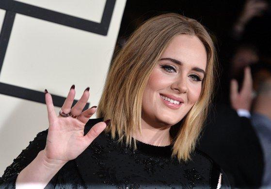 Cântăreaţa Adele va lansa un nou album anul acesta