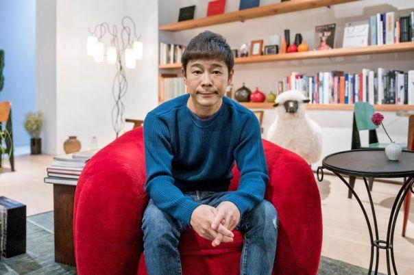 Un miliardar japonez își caută parteneră care să-l urmeze pe Lună