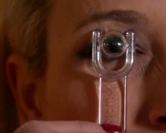 Filmele SF devin realitate. Lentilele de contact smart ar putea fi viitorul – VIDEO