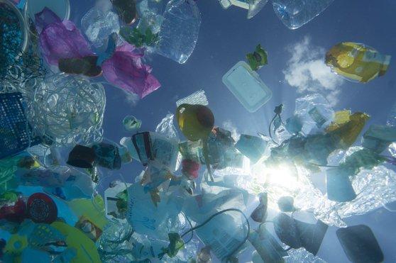 Studiu îngrijorător. Câte grame de plastic ajung săptămânal în organismul uman