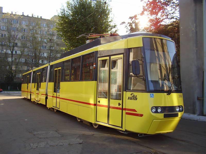 Bucureștenii nu vor să fie desființate gardurile separatoare pentru tramvaie