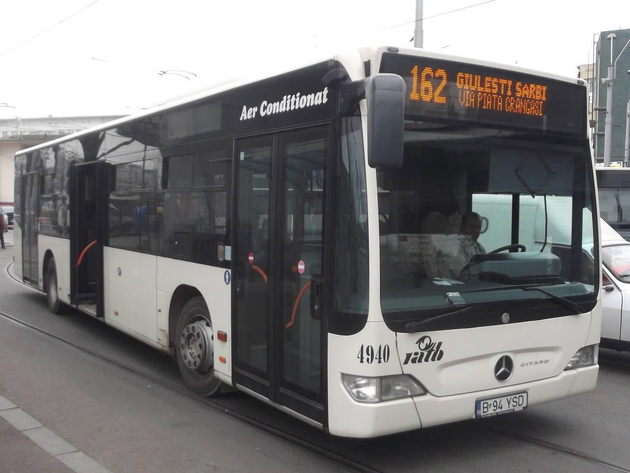 Prețurile la transportul public din București s-ar putea dubla: STB cere majorarea tarifului de călătorie