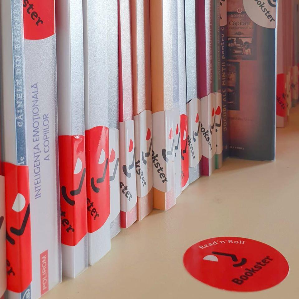 Biblioteca pentru corporatişti Bookster, dată în judecată de 10 edituri pentru concurență neloială