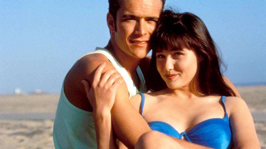 "Shannen Doherty, actrița din ""Beverly Hills 90210"", a dezvăluit că are cancer în stadiu terminal"