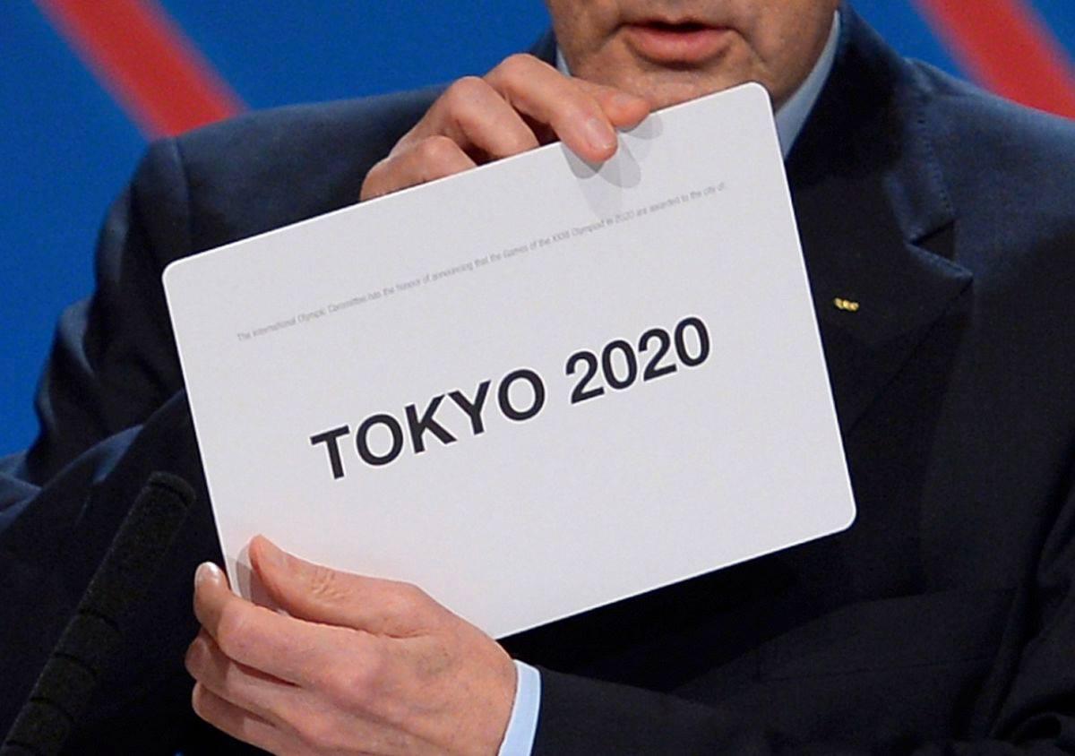 Jocurile Olimpice Tokyo 2020 se amână cu un an