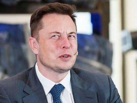 Elon Musk donează peste 1.000 de ventilatoare cumpărate din China