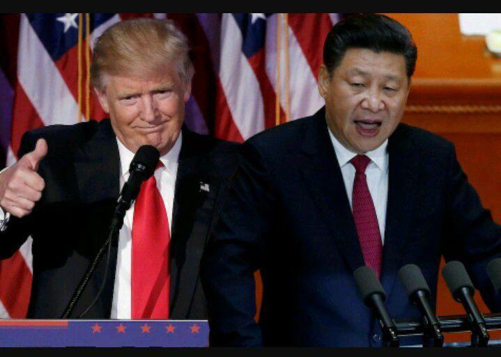 America a depășit China privind numărul de infectări. Ce au discutat telefonic președinții celor două tări