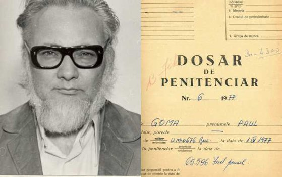 Scriitorul şi dizidentul anticomunist Paul Goma a încetat din viață din cauza COVID-19