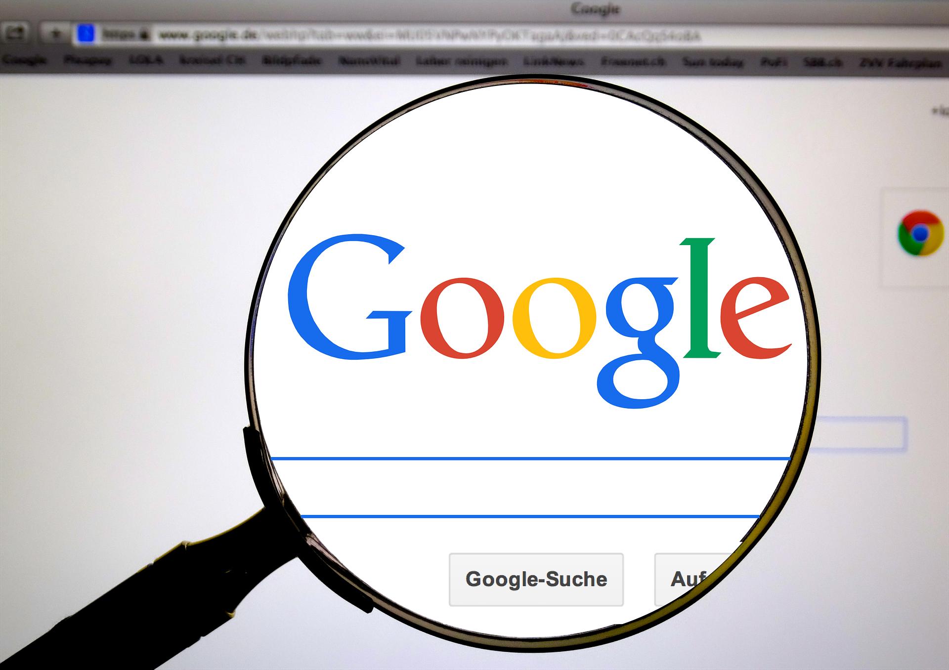 Site-ul Google dedicat coronavirusului a fost lansat