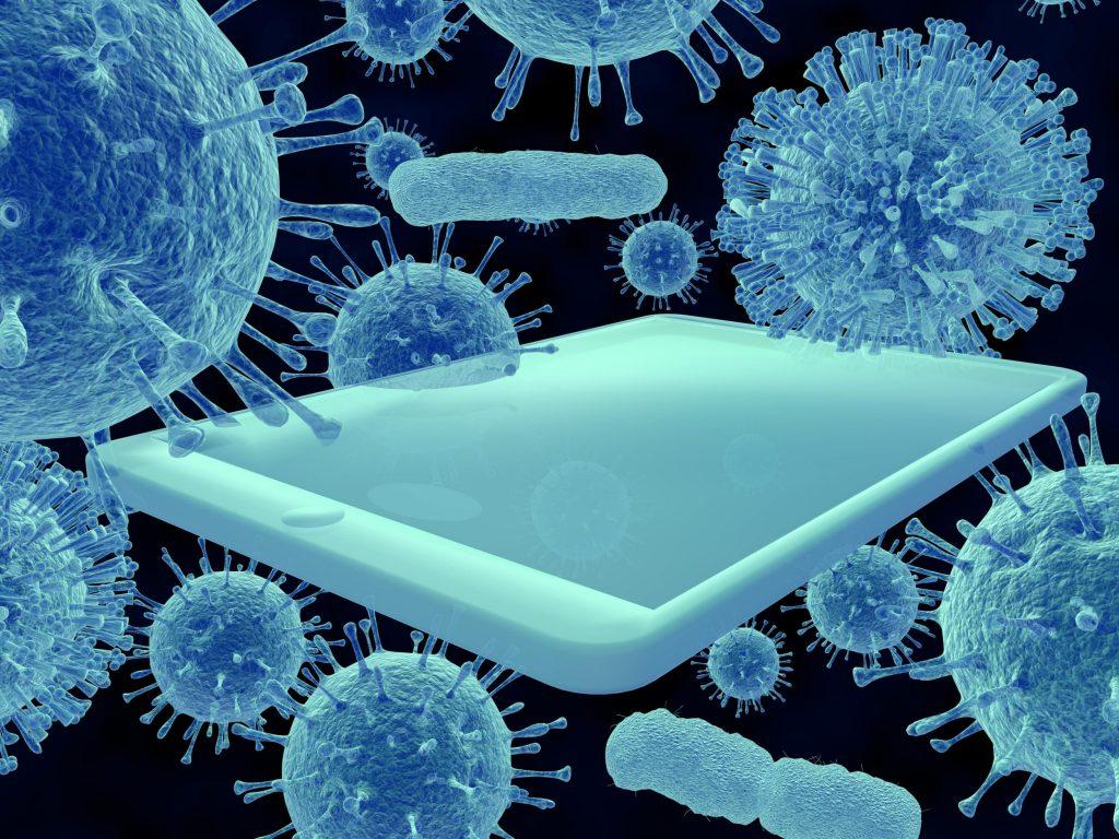 Tu stii cât de des și cum trebuie să-ți dezinfectezi telefonul mobil?