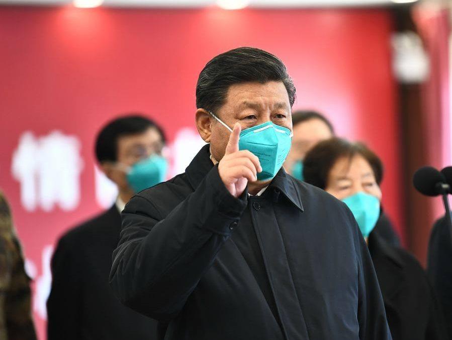 China trimite ajutoare în țările afectate pentru a-și îmbunătăți imaginea