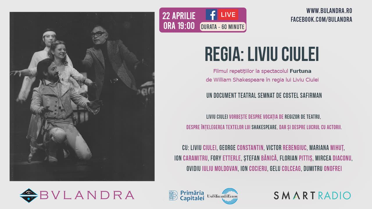 George Constantin, Victor Rebengiuc, Mariana Mihuț, Ștefan Bănică, în seara asta pe Smart Radio