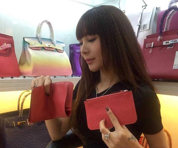 În China, un magazin Hermès se redeschide… și bate recordurile de vânzări