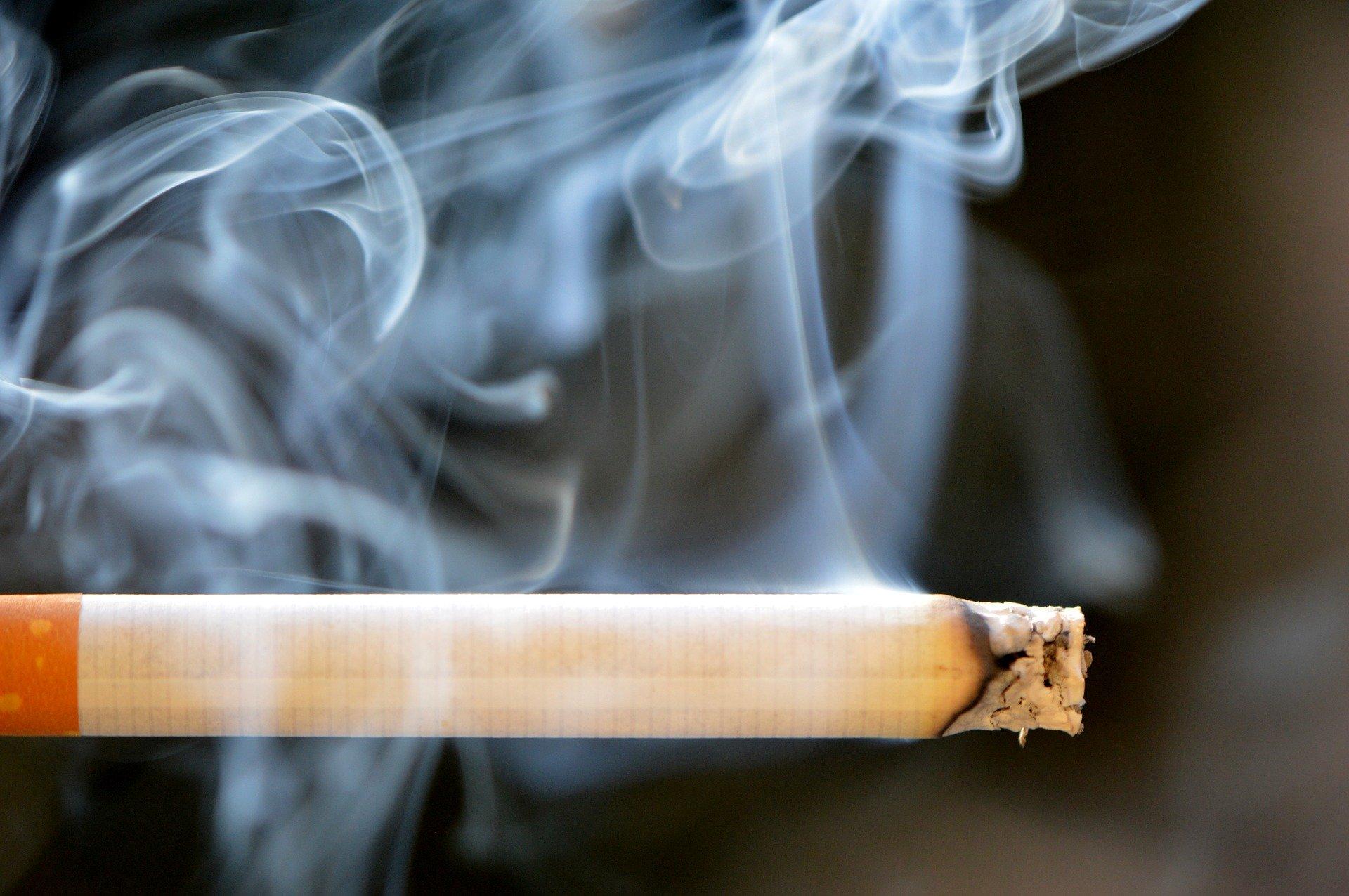 Coronavirus: fumătorii, mai puțin afectați de Covid-19?