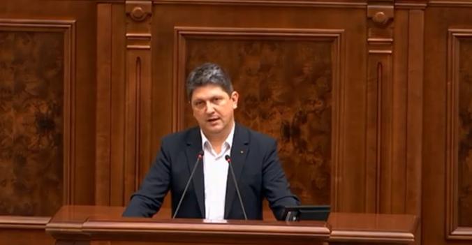 Proiectul de lege privind autonomia Ținutului Secuiesc a fost respins de Senat