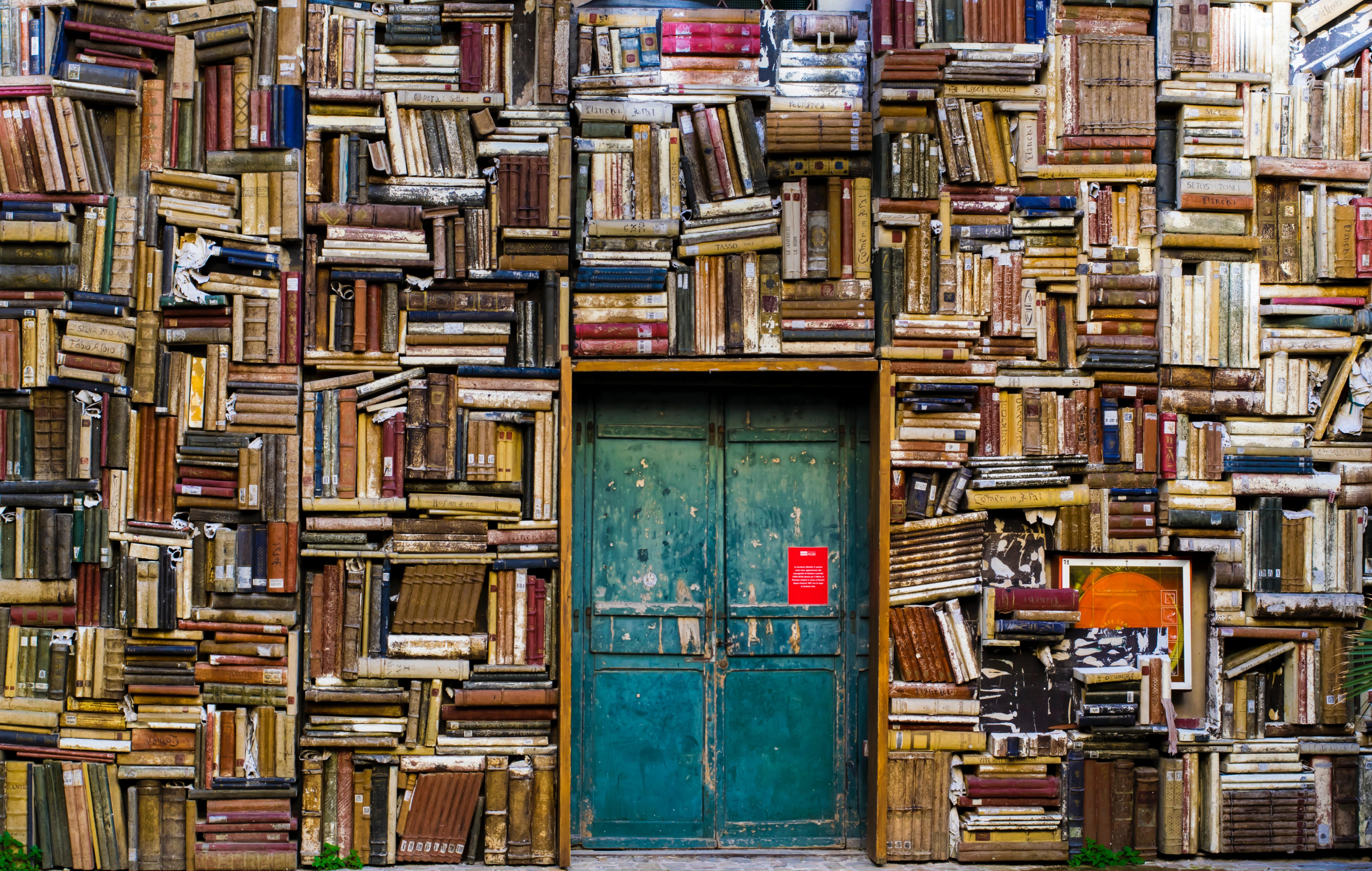 23 aprilie, Ziua Internațională a Cărții
