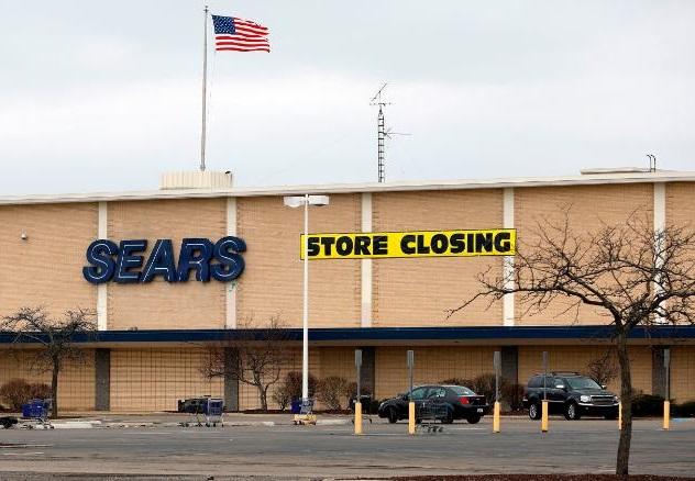 Giganții de retail americani îngenunchiați de coronavirus