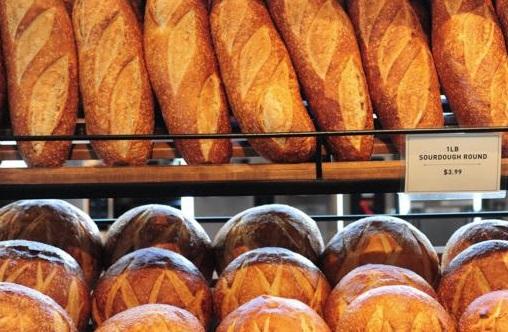 Pâinea cu maia în vremea coronavirusului