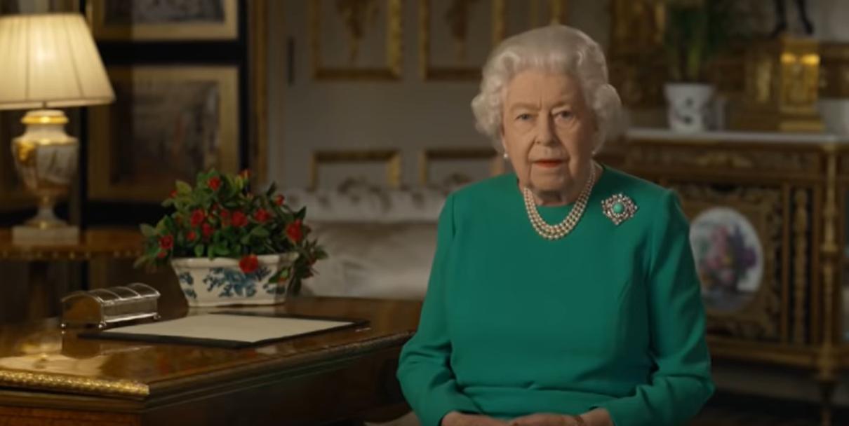 Regina Elisabeta a transmis un mesaj cadrelor medicale de Ziua Mondială a Sănătății