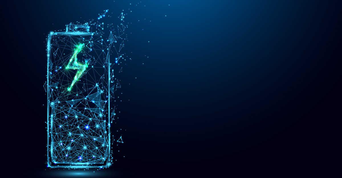 Australienii au inventat bateria pentru smartphone cu autonomie de 5 zile