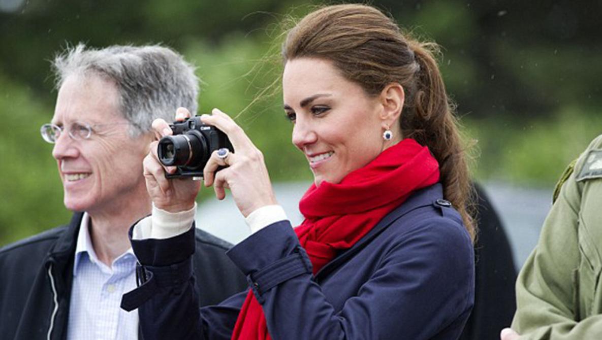 Kate Middleton lansează un concurs de fotografie. Cele mai expresive portrete din izolare vor participa la o expoziție
