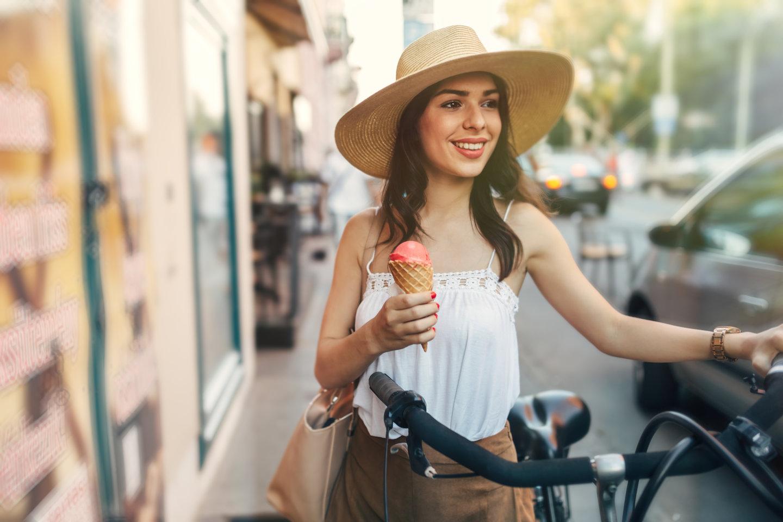 Italia: Consum record de înghețată la ieșirea din izolare