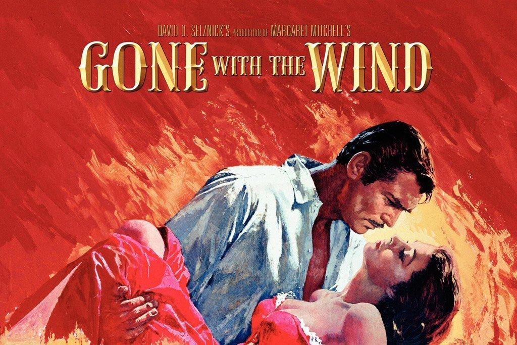 """Cinematograful Grand Rex din Paris anulează proiecția filmului """"Pe aripile vântului"""""""