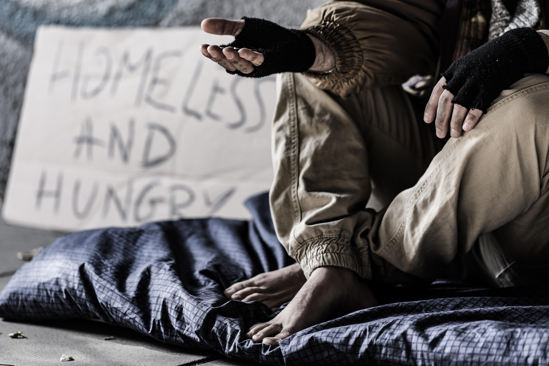 Departe de preocupările occidentale, sărăcia extremă amenință planeta