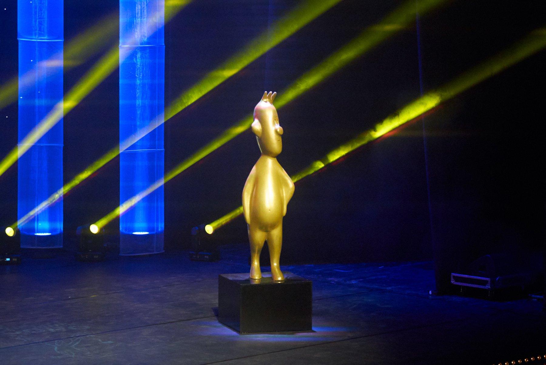 """Gopo 2020: Corneliu Porumboiu ia premiul pentru cel mai bun film, """"La Gomera"""", Cristina Jacob – premiul Publicului cu """"Oh, Ramona!"""""""