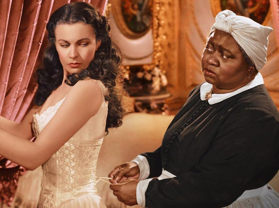 """""""Pe Aripile Vântului"""" a adus primul Oscar din istorie pentru o actriță de culoare"""