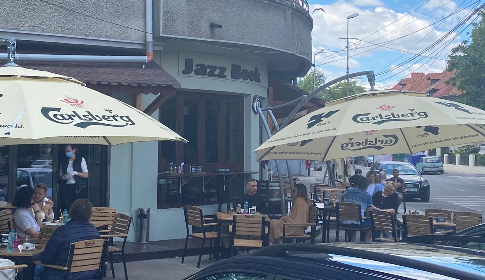 """Proprietarii de restaurante speră să deschidă și în interior, pe 1 iulie. Darius Rus (Jazz Book):""""Așteptăm să ne dea voie autoritățile"""""""