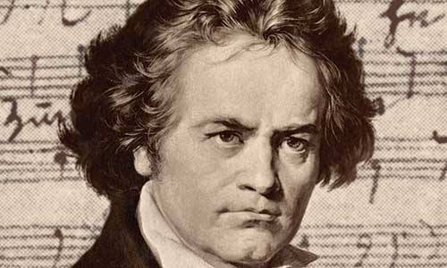 Black Lives Matter: Zvonurile că Beethoven era de culoare aprind internetul