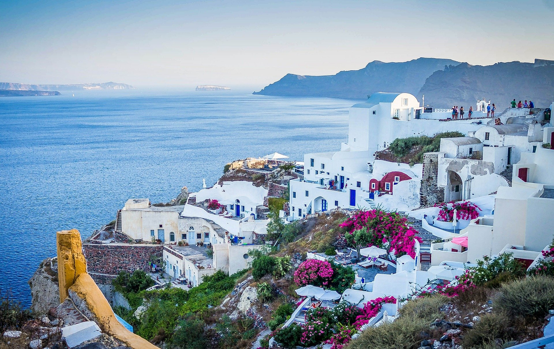 Ce trebuie să știi despre vacanțele în Grecia, începând cu 1 iulie