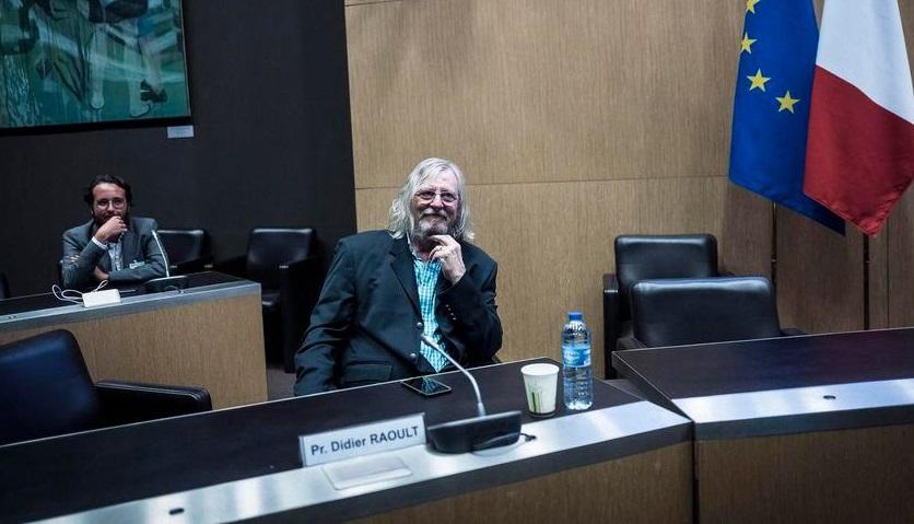 Criza Covid-19: Medicii despre care Didier Raoult spune că au luat bani de la companiile farmaceutice