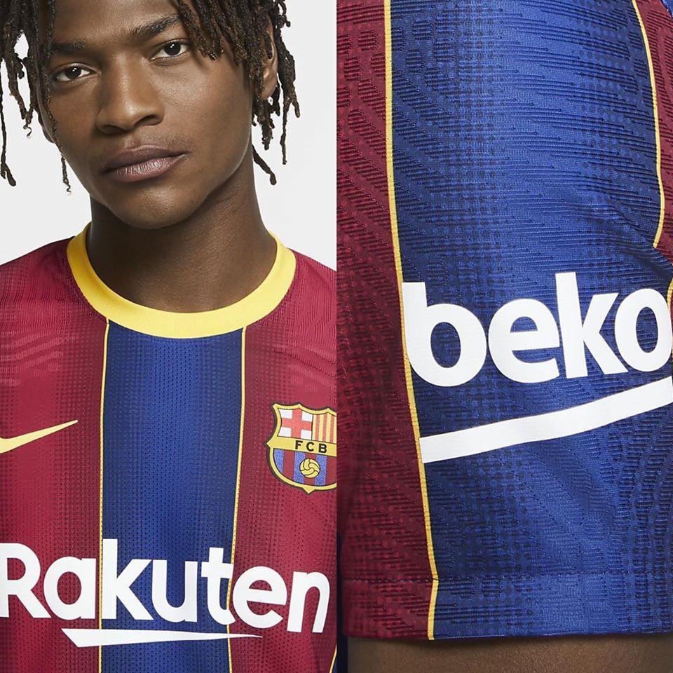 Culorile Barcelonei se șterg