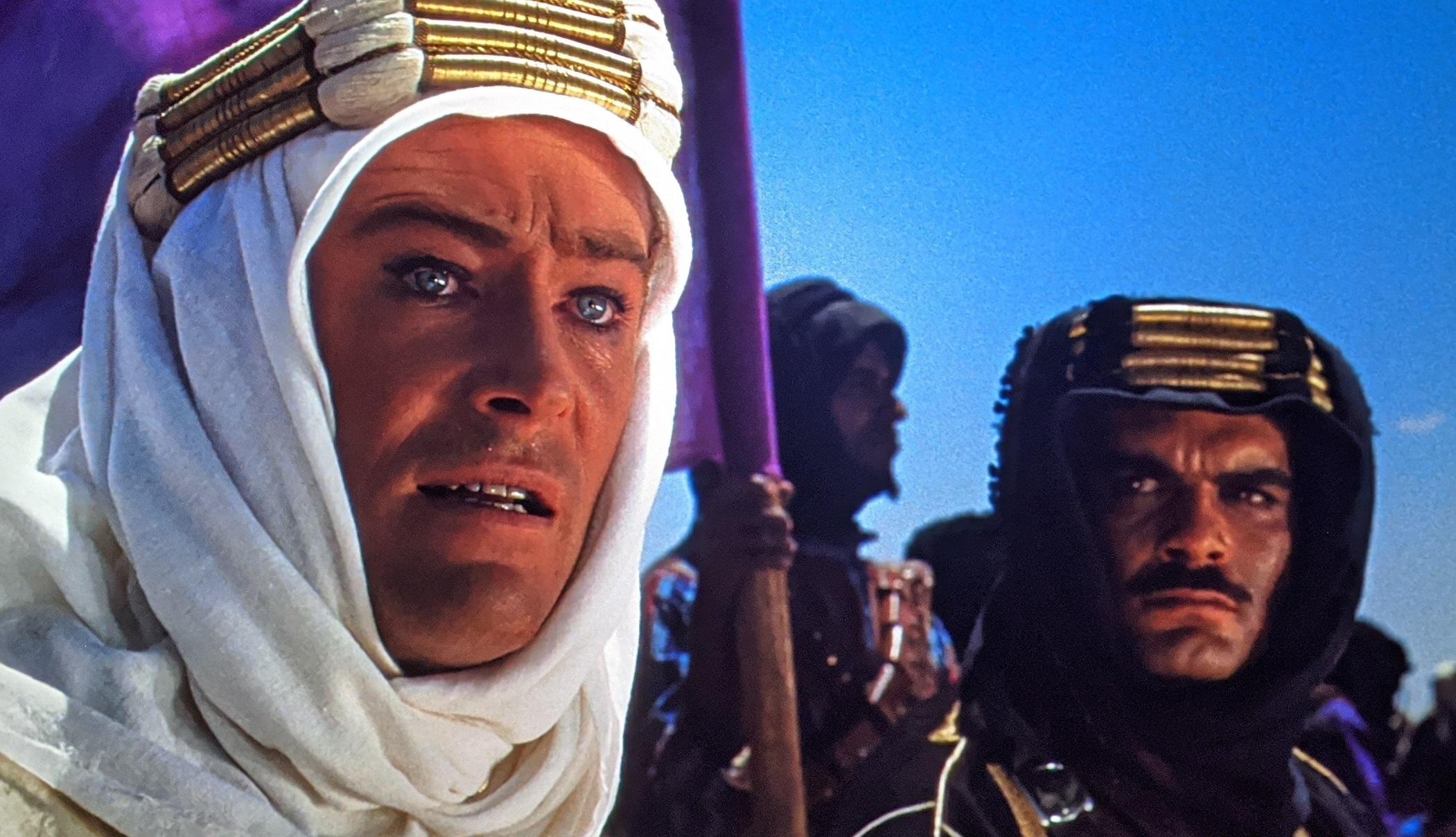 1962, cel mai bun an din istoria cinematografului?