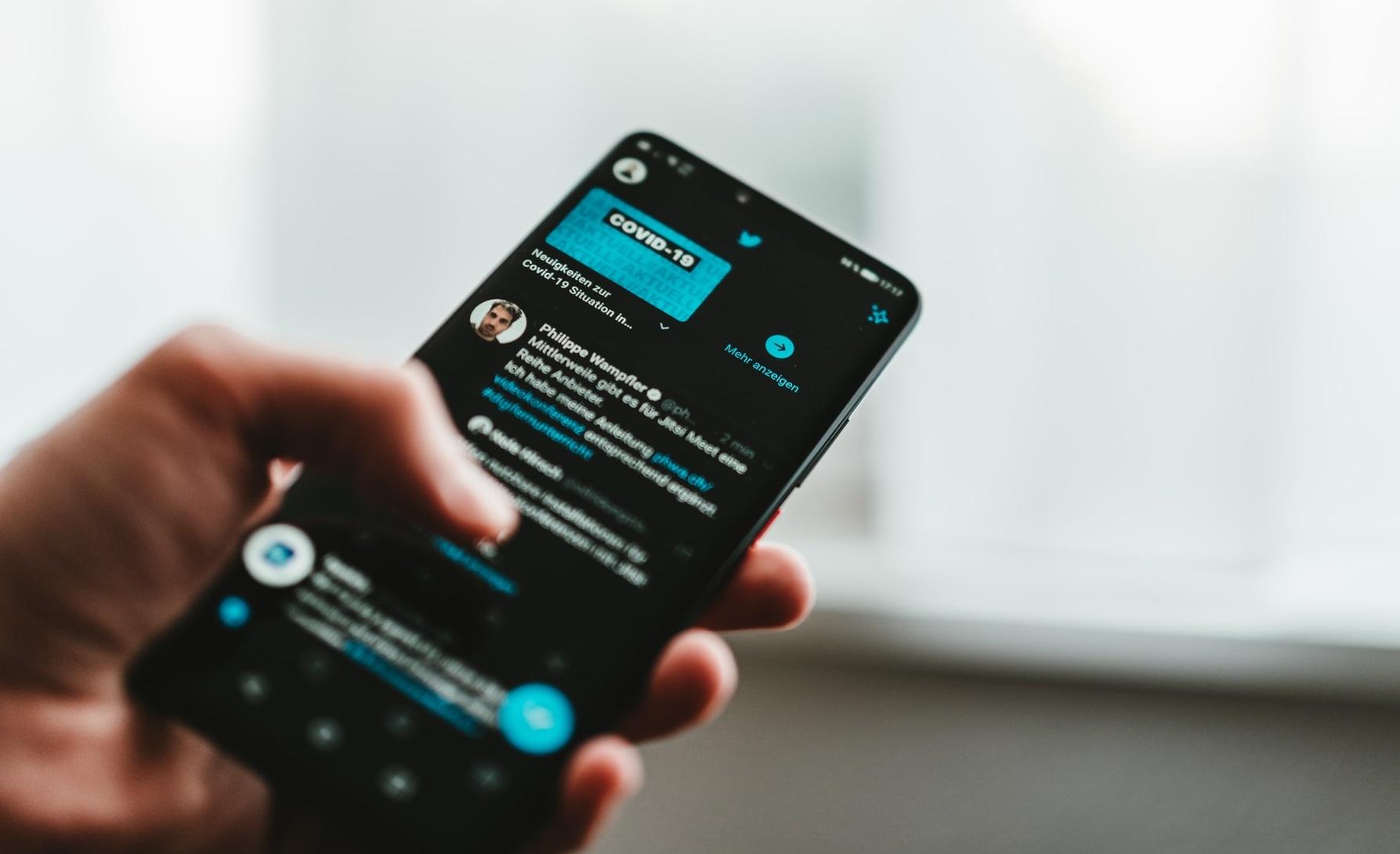 Twitter promite că va implementa un buton pentru editarea mesajelor… atunci când toata lumea va purta mască