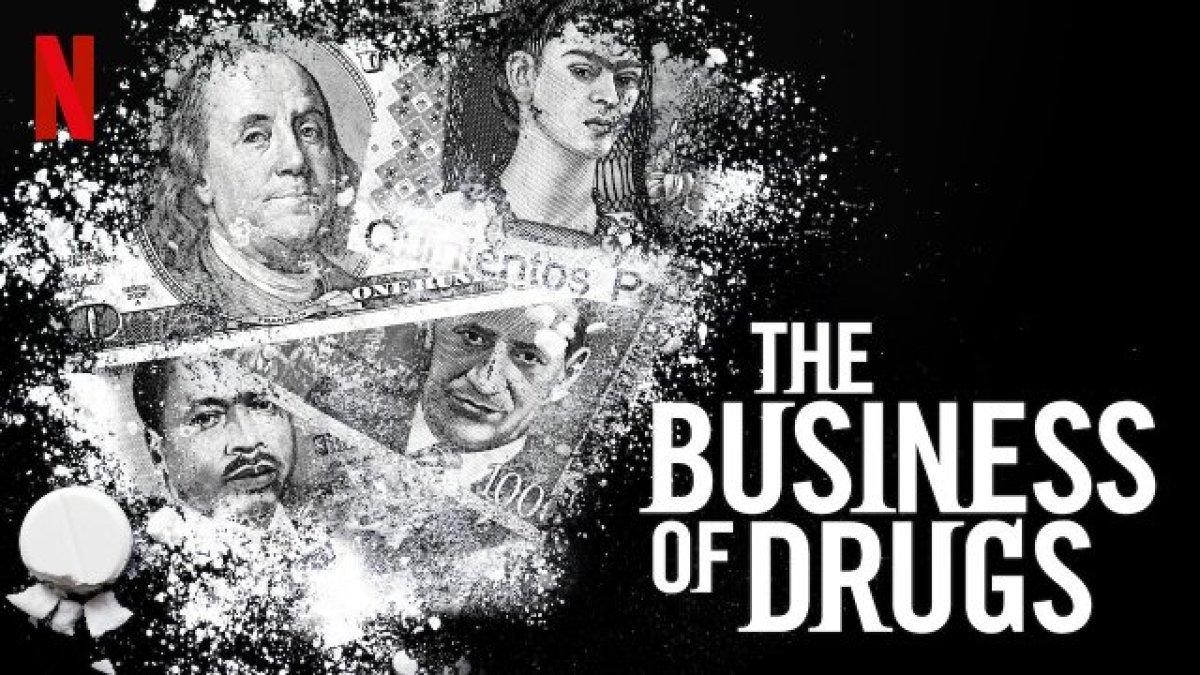 Afaceri cu medicamente și droguri – documentarul Netflix despre modelul economic al business-ului cu stupefiante