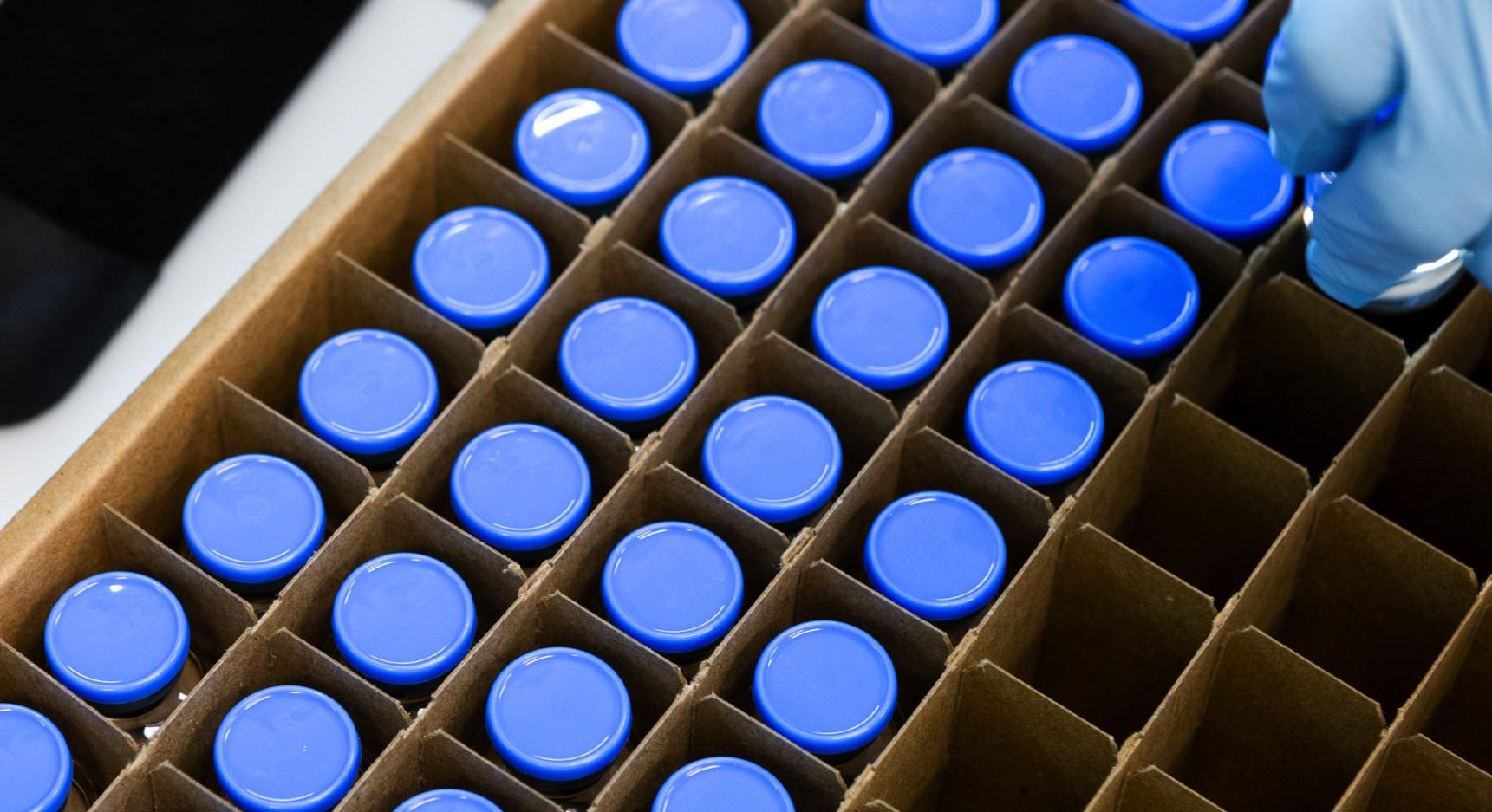 Comisia Europeană negociază un stoc de Remdesivir. 92% din producția pe următoarele 3 luni, la SUA