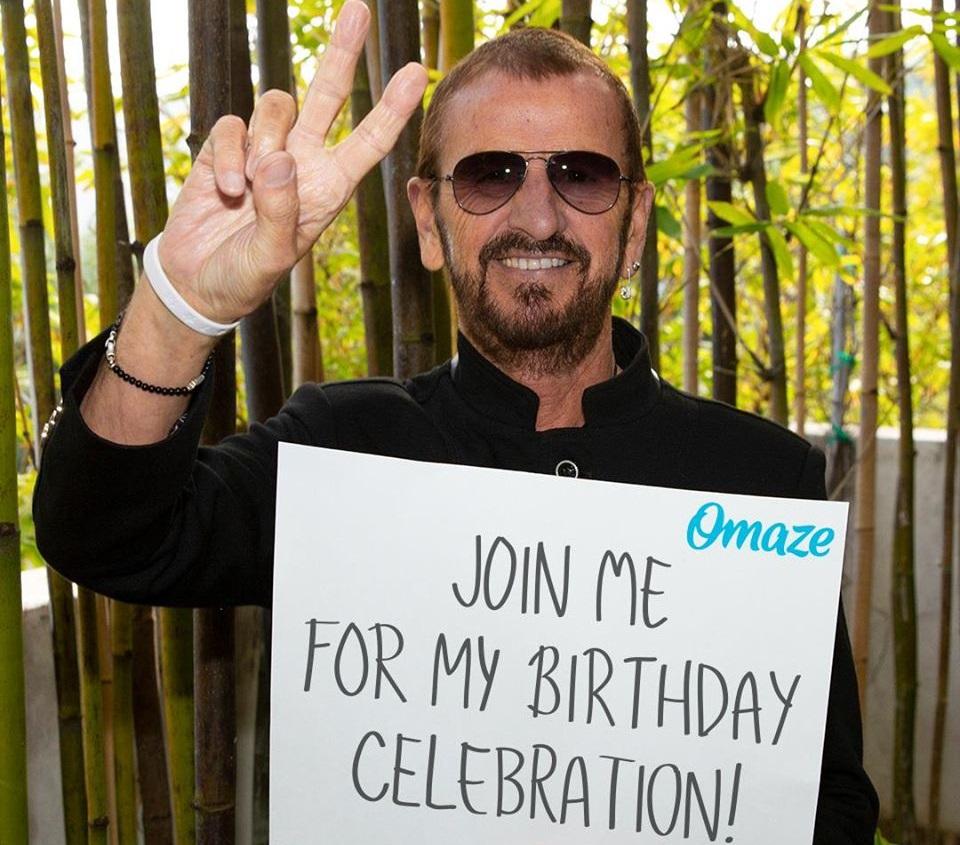 Ringo Starr la 80 de ani: Cum au refuzat Beatles reunirea din cauza unui rechin