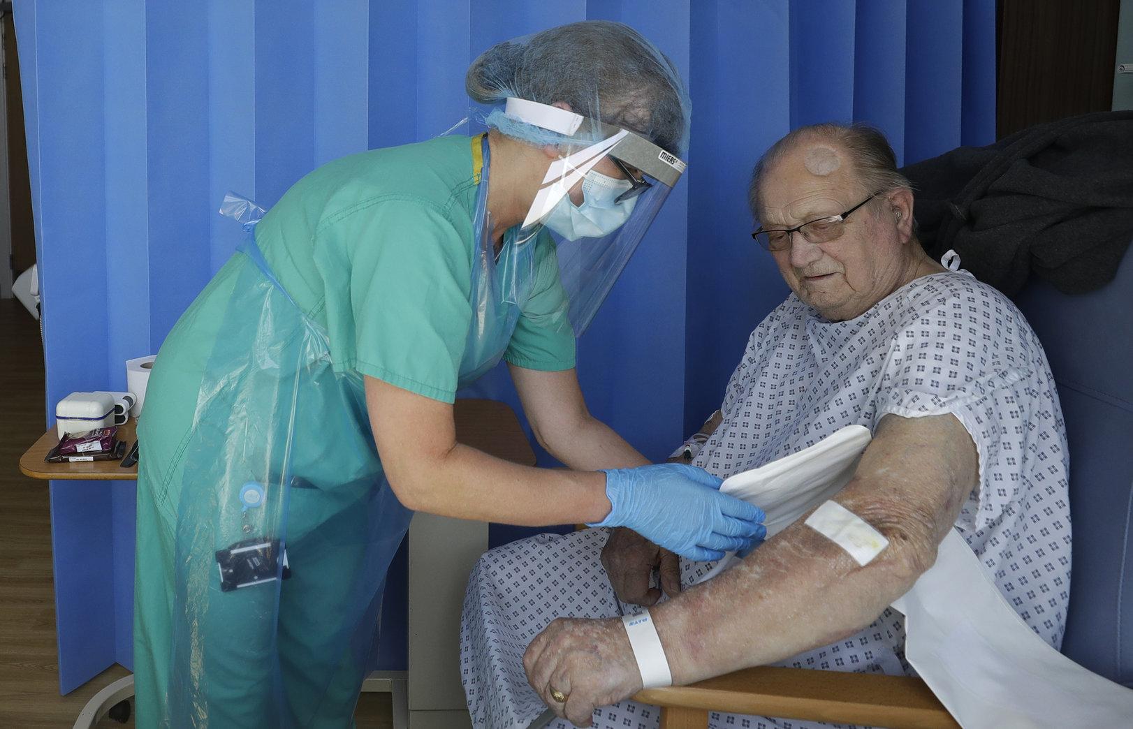 Covid-19| Sechele cardiovasculare la majoritatea pacienților. Impactul virusului asupra inimii