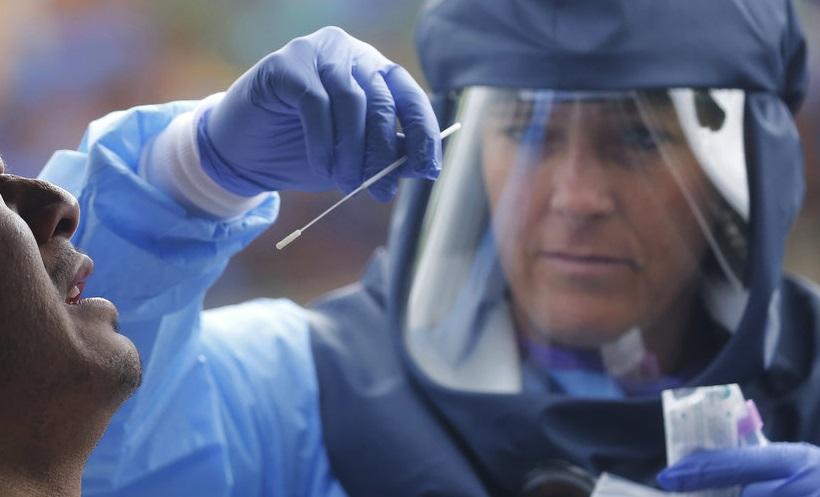 """""""O nouă formă de pneumonie"""", mai letală decât Covid-19, descoperită în Kazakhstan"""