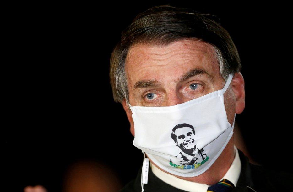 Președintele Braziliei a fost internat la Spitalul Forțelor Armate