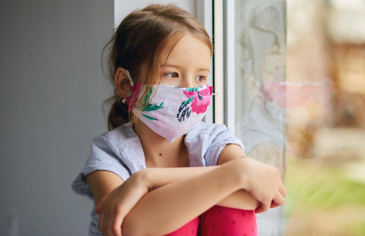 """Coronavirus și sănătatea mintală a copiilor: """"Primim o mulțime de copii și tineri cu gânduri suicidare semnificative"""""""