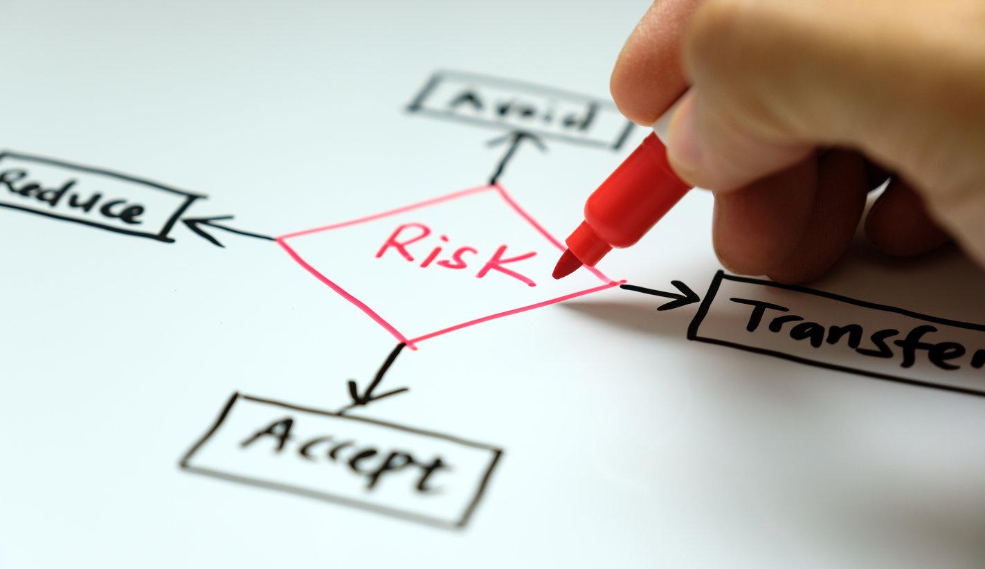 Societatea noastră trebuie să își recapete curajul de asumare a riscurilor