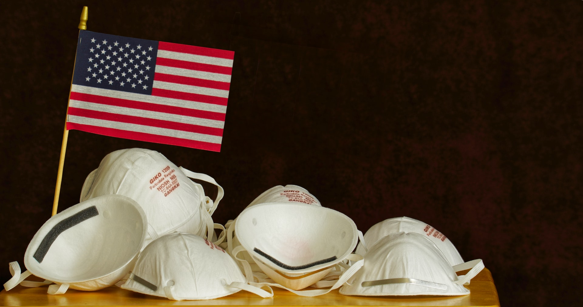 SUA  Estimarea cercetătorilor: Pragul de 300.000 de decese va fi depășit în decembrie