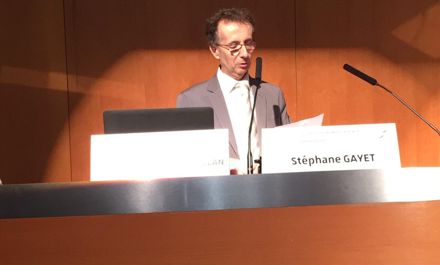 """Stéphane Gayet: """"Eradicarea virusului e o prostie. Va produce o boală infecțioasă sezonieră"""""""